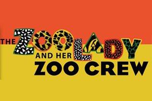 ZooLadyAndHerCrew