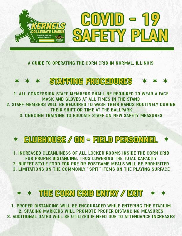 Safety Plan #2