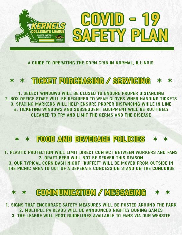 Safety Plan #3