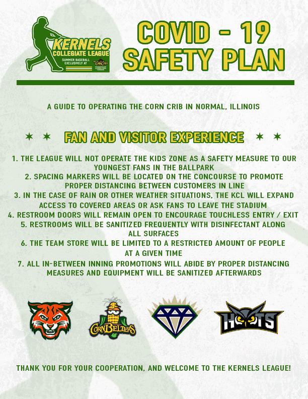 Safety Plan #4
