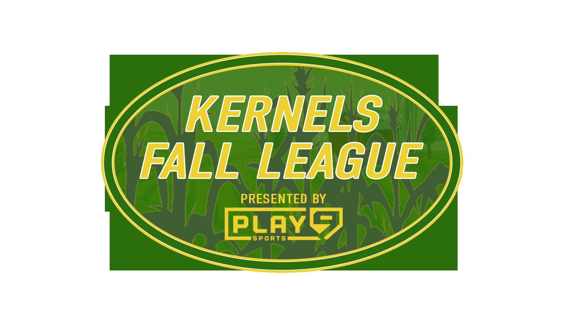 Fall League Logo
